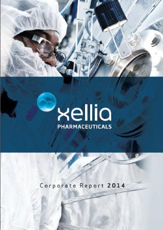 Corporate Report 2014
